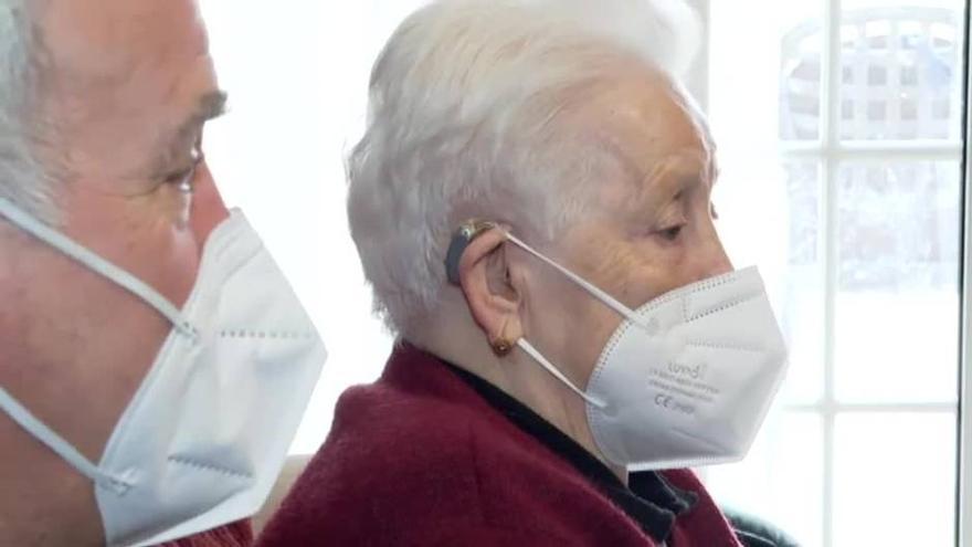 Dos meses después de ser desahuciada por error una anciana de 97 años no ha podido volver a casa