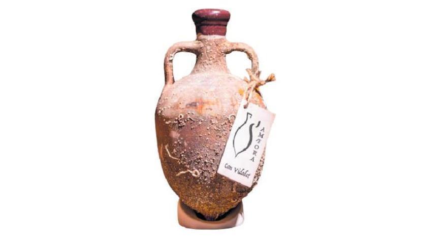 Dionís a taula | Un vi envellit dins la mar Mediterrània