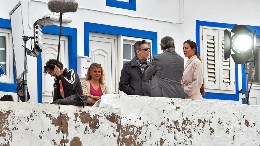 El Gobierno destina un millón de euros a 20 producciones canarias