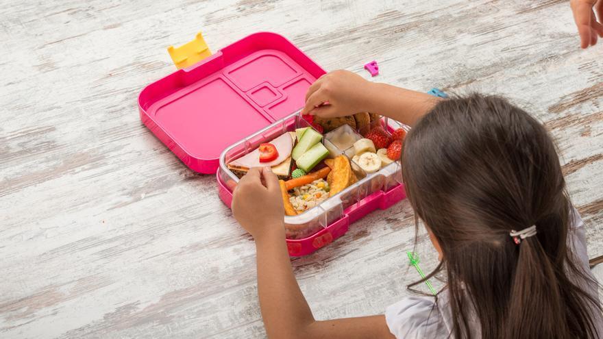 Con estos productos evitarás el BPA en el almuerzo de tus hijos en la vuelta al cole