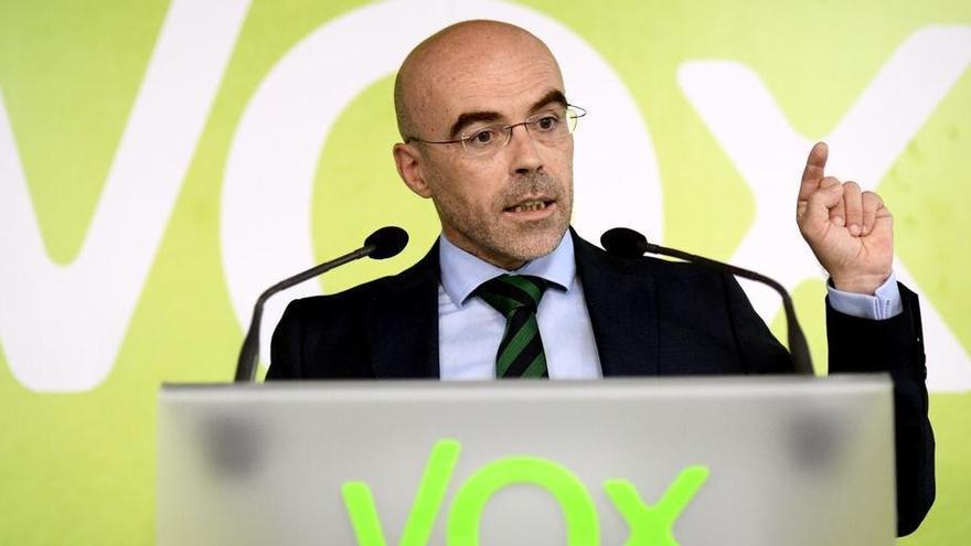 Vox demana convertir el 8-M en el Dia Nacional de les Víctimes del Coronavirus
