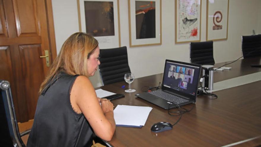 Lanzarote se pone en manos de economistas para afrontar la crisis del covid-19