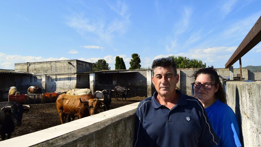 """""""Sin festejos a la vista es muy difícil mantener la ganadería"""""""