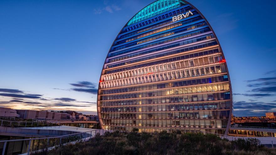 El BBVA prevé una caída del 10,6% del PIB de Castilla y León en 2020