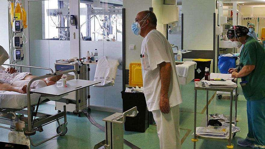 El CHOP, pionero en Galicia al poner en marcha una consulta especializada en síndrome post-COVID