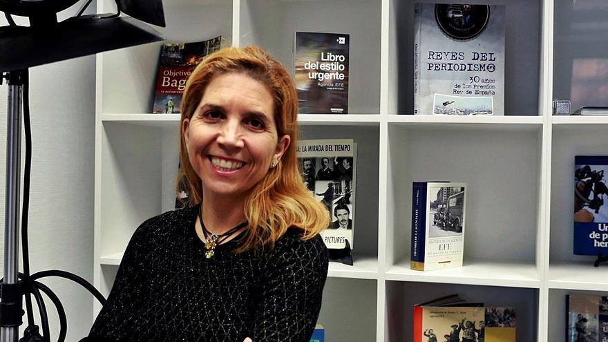 Nuria Oliver: «El progreso significa mejorar la vida de las personas, de todas»