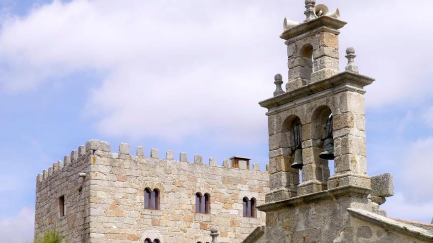 El castillo del Mariscal
