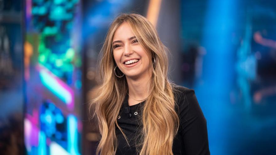 """Ana Mena: """"No creo que este sea el momento para ir a Eurovisión"""""""