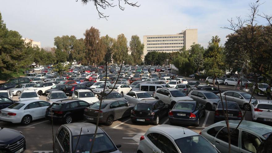 La Junta tendrá en verano el primer proyecto del tercer hospital de Málaga