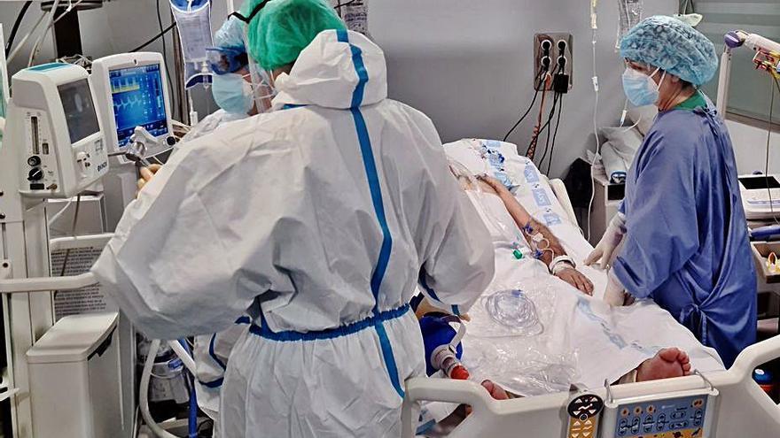 La región registra 2.968 nuevos contagios y 28 fallecimientos por COVID