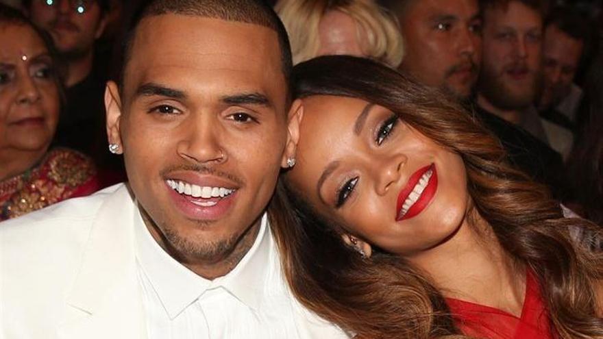 "Chris Brown, sobre su noviazgo con Rihanna: ""Me sentía como un monstruo"""