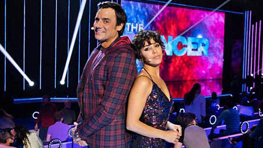 TVE buscará desde hoy al mejor bailarín del país en 'The Dancer'