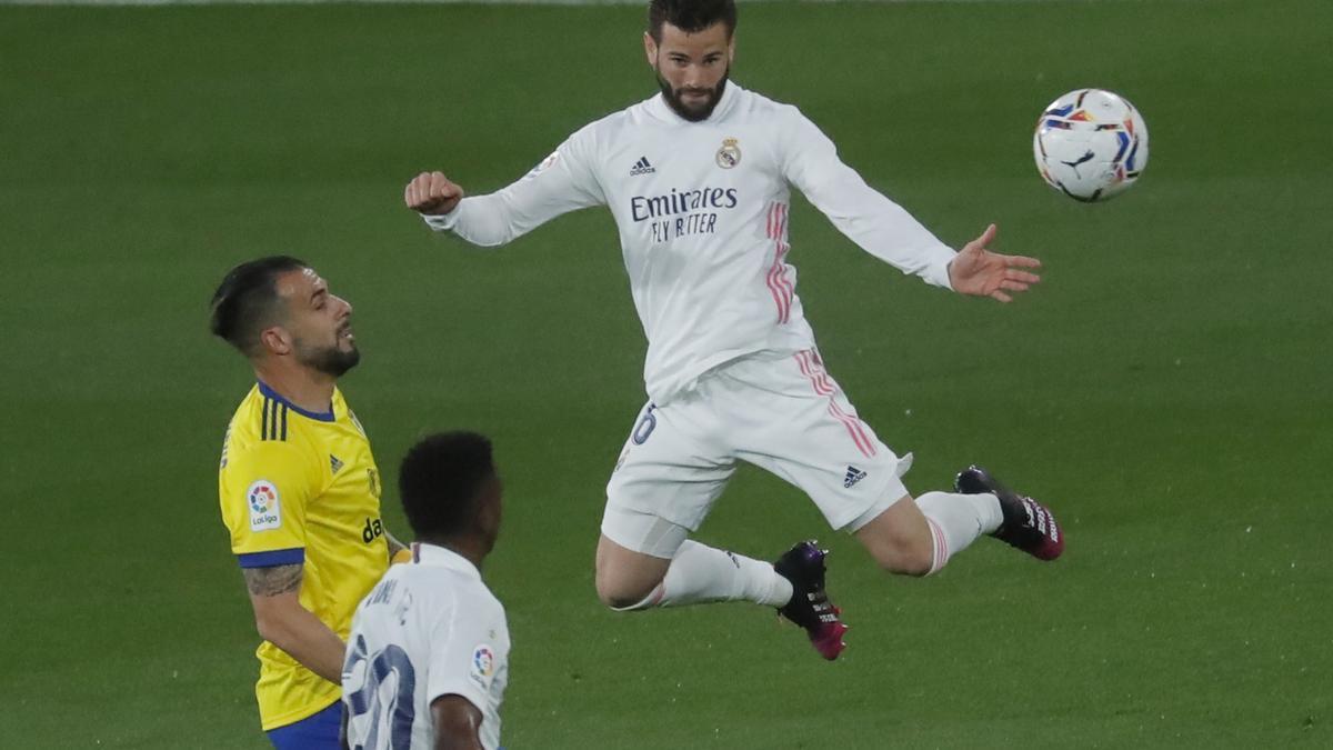 LaLiga Santander | Cádiz - Real Madrid