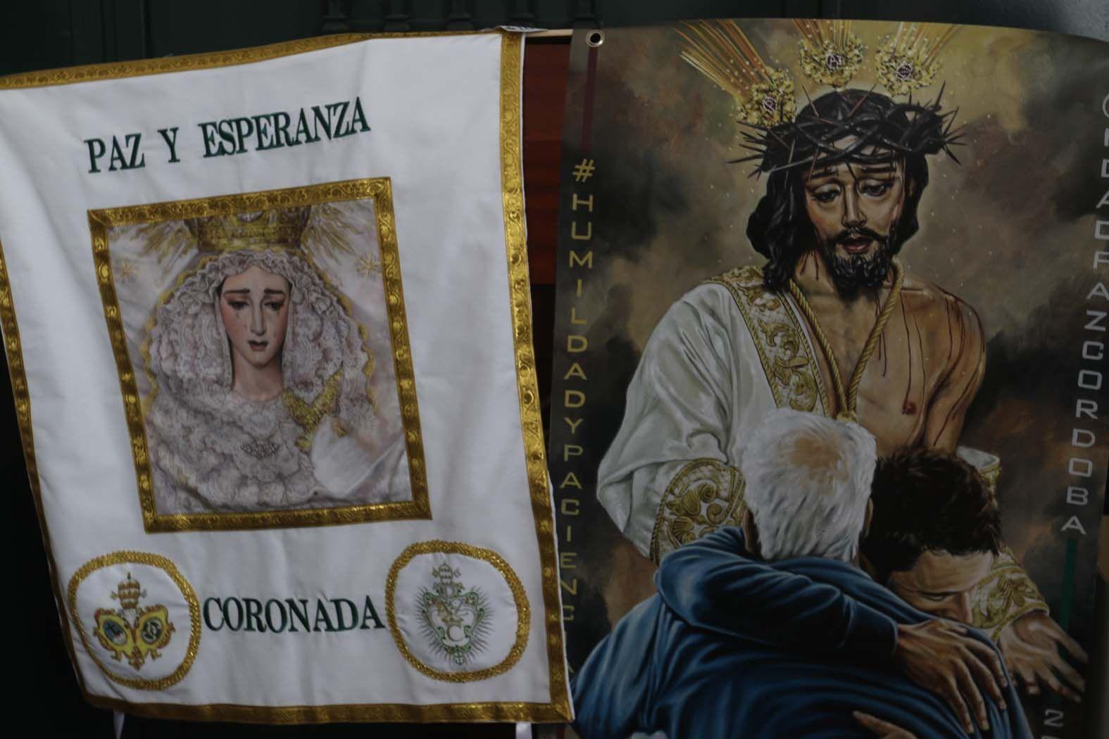 Miércoles Santo. La Paz y Esperanza