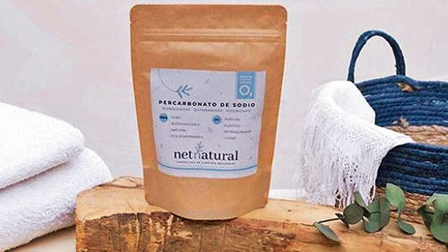 Mallorquinische Firma bietet Reinigungsmittel ohne Chemie
