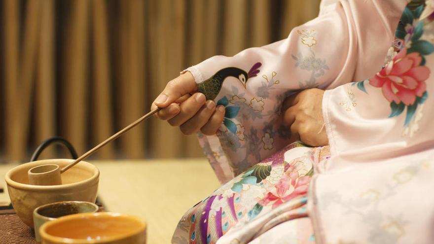 El arte milenario japonés frente al 'mindfulness'