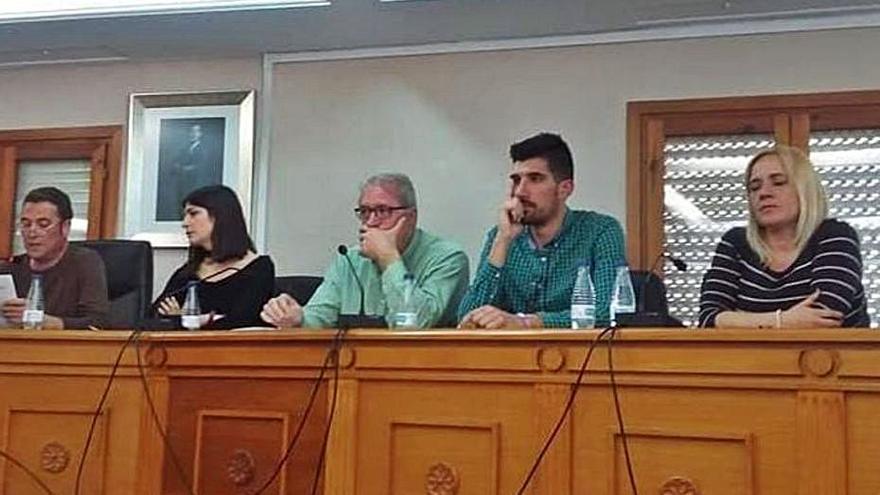 Chiva regulará los pagos por productividad con cinco ediles investigados en el juzgado