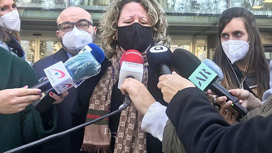 Las supervivientes declaran que el asesino de Marta les dio bebidas con alguna droga
