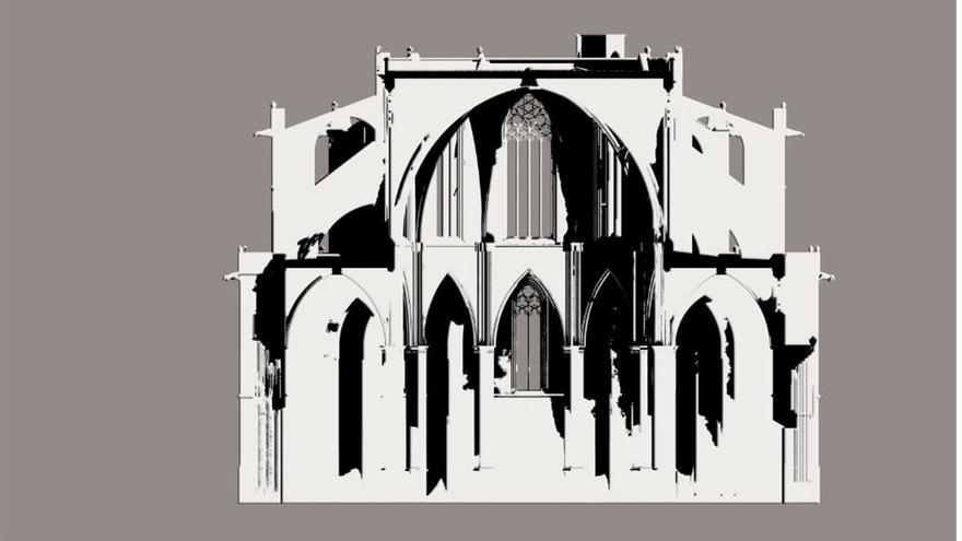 La Seu de Manresa, 700 Anys / De Berenguer de Montagut a Gaudí