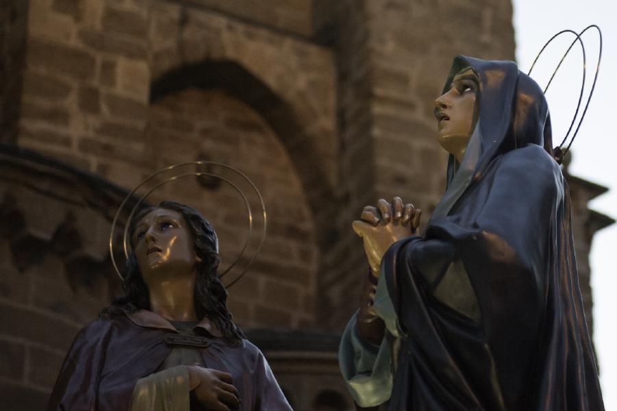 Viernes Santo en Benavente