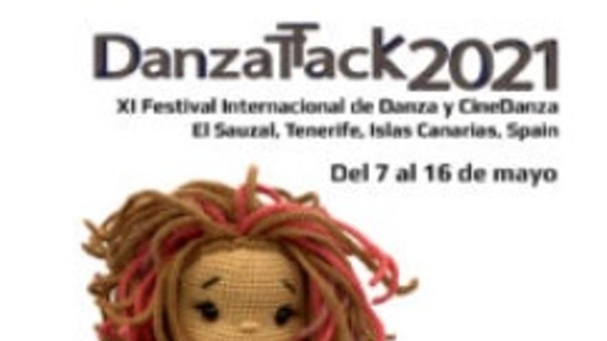 XI Festival DanzaTTack 2021