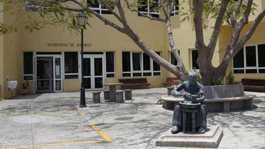 Agüimes devuelve al Cabildo el dinero del Centro de Mayores
