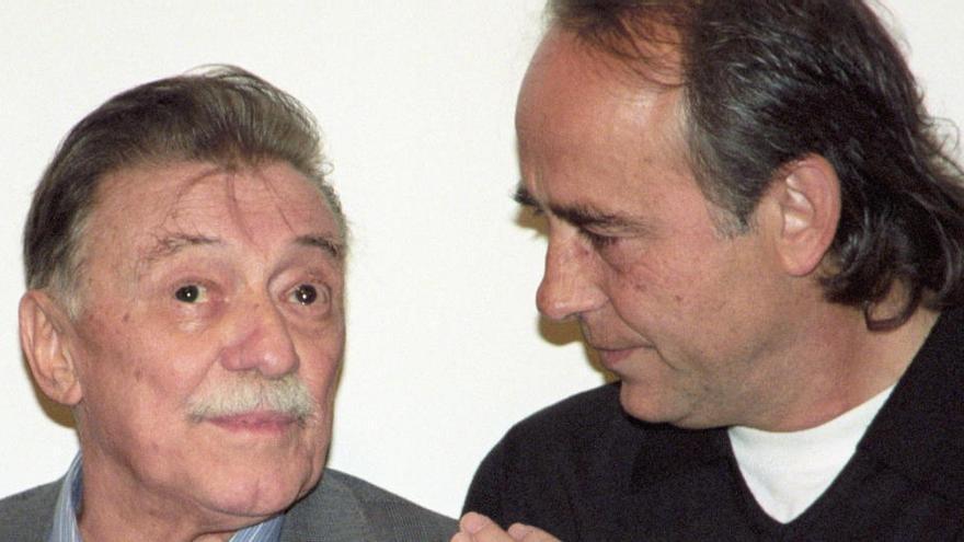 Sabina, Rozalén o Marwan homenajean a Benedetti en el centenario de su nacimiento