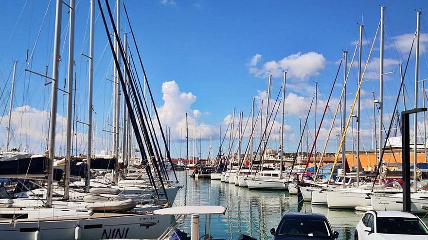 El salón náutico de Palma y Balearic Yacht Show serán simultáneos en junio