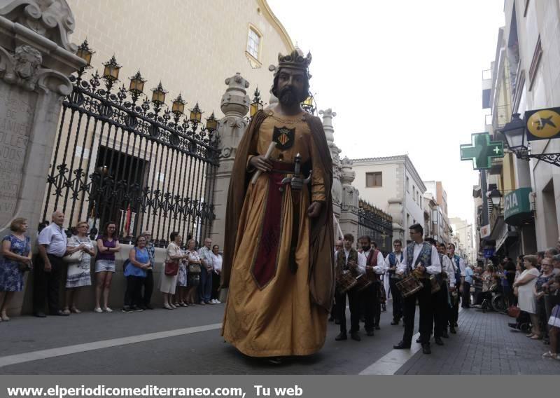 Mare de Déu de Gràcia de Vila-real 2018