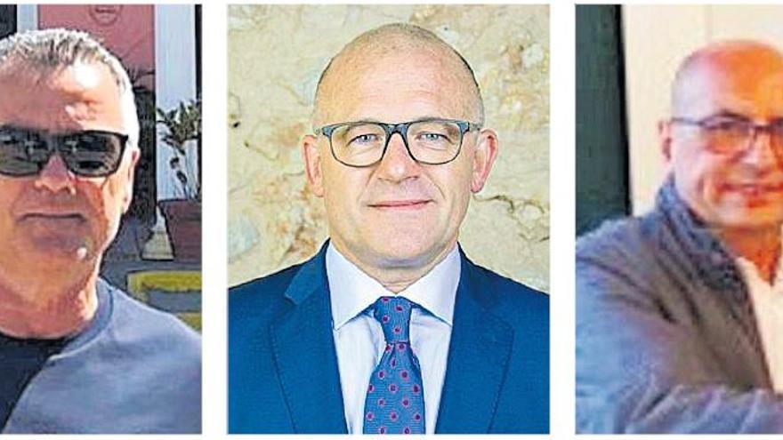 Extraoficial | La corriente 'fontista' en el Pi mueve ficha contra Melià