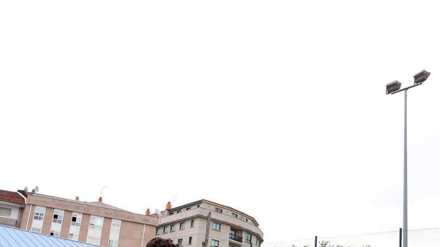 Ponteareas ingresará 6.000 euros al año por la cafetería del Parque das Pombas