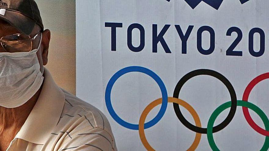 Las reglas que impondrá Tokio a los deportistas olímpicos