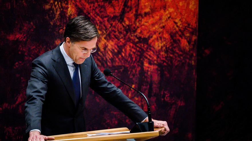 Uno de los socios de Gobierno en Países Bajos retira su apoyo a Rutte