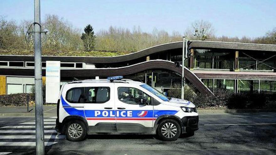 Alarma en Francia por la muerte de dos menores en peleas de bandas