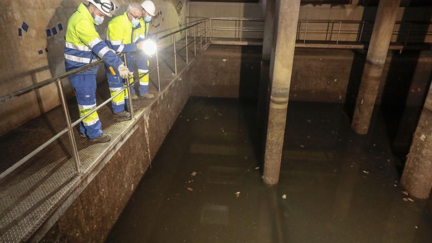 Un equipo impermeable para evitar inundaciones