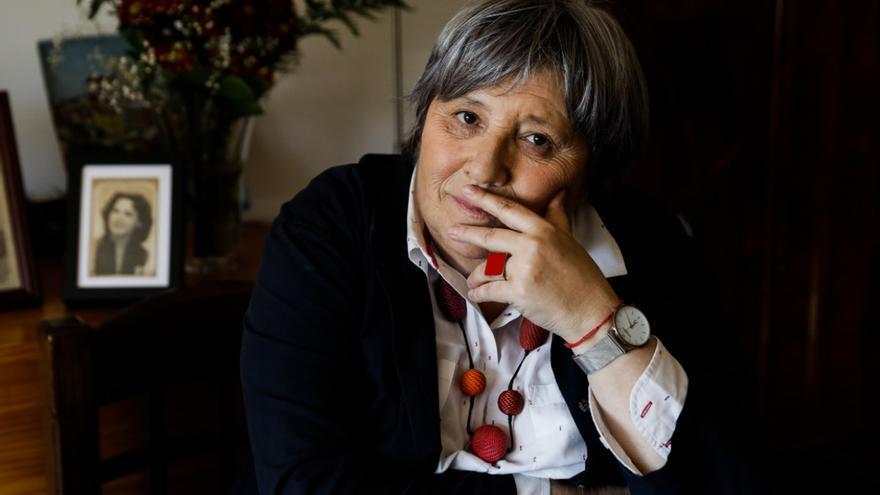 La poeta portuguesa Ana Luísa Amaral encabeza el festival poético Deslinde
