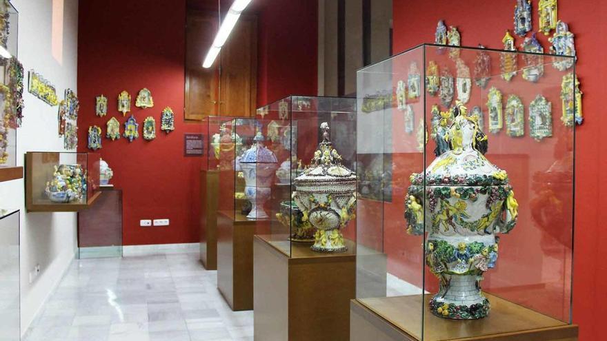 Aielo de Malferit conmemora el Día Internacional de los Museos con visitas virtuales