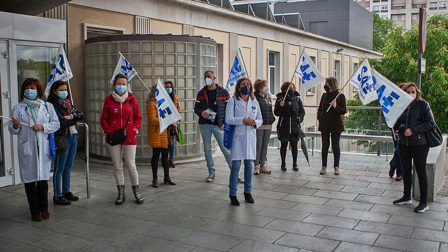 Día de la Enfermería en Zamora: por un mayor reconocimiento