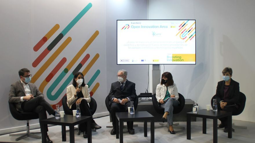 """Los parques científicos y tecnológicos proponen """"colaboración + digitalización"""" como vacuna para la recuperación económica"""