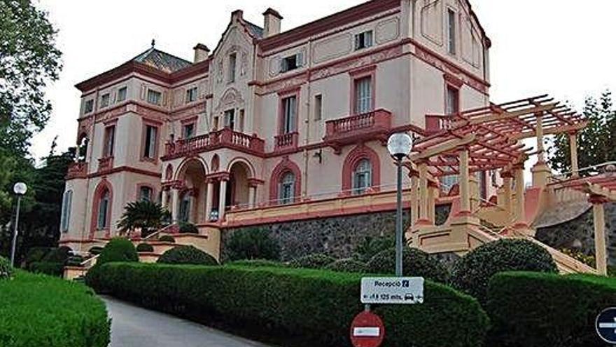 ERC de Llançà vol una consulta  sobre la futura concessió de Can Marly