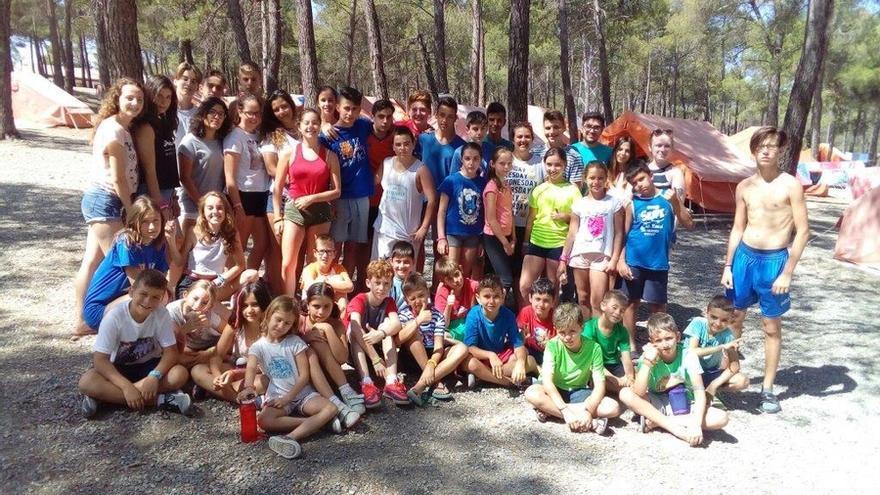 L'IVAJ llança l'oferta concertada d'activitats d'oci educatiu en albergs i campaments
