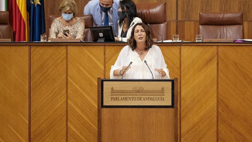 El PP llevará al Parlamento de Andalucía la candidatura de Córdoba para la base logística del Ejército