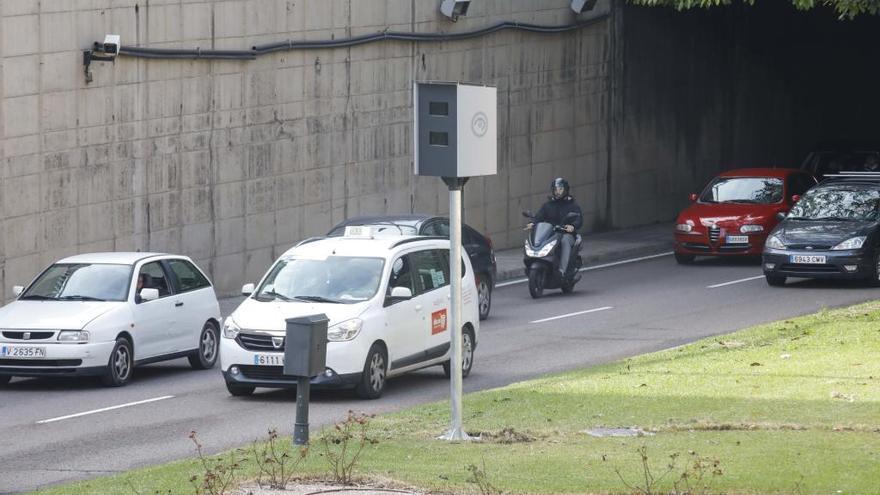 Estos son los puntos con radares de tráfico hoy en València