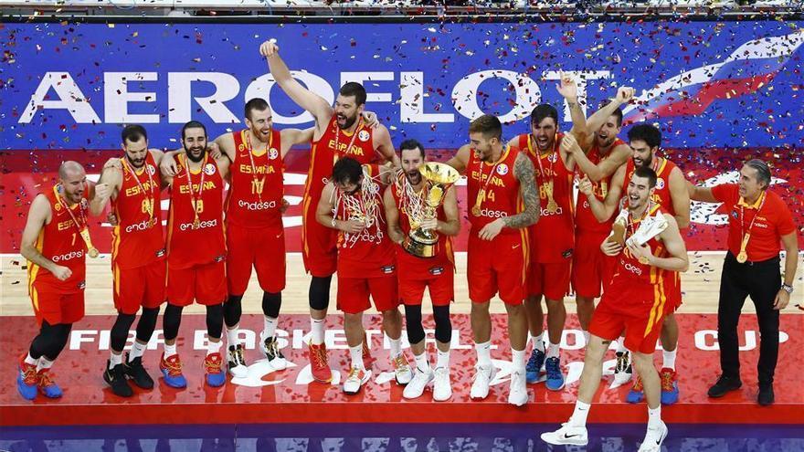 España abre otra era de oro con la conquista del Mundial