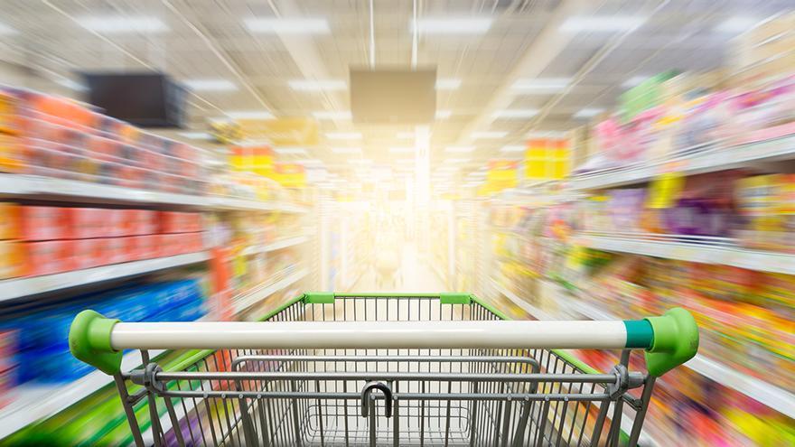 El alimento casi sin calorías que se agota en el supermercado para perder peso y saciarte