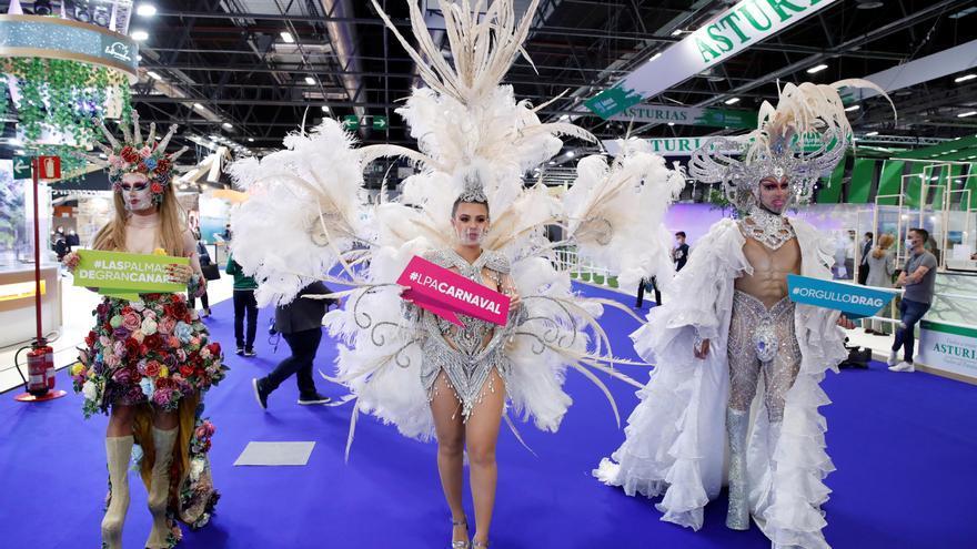 El futuro del Carnaval capitalino se decide la próxima semana en Infecar