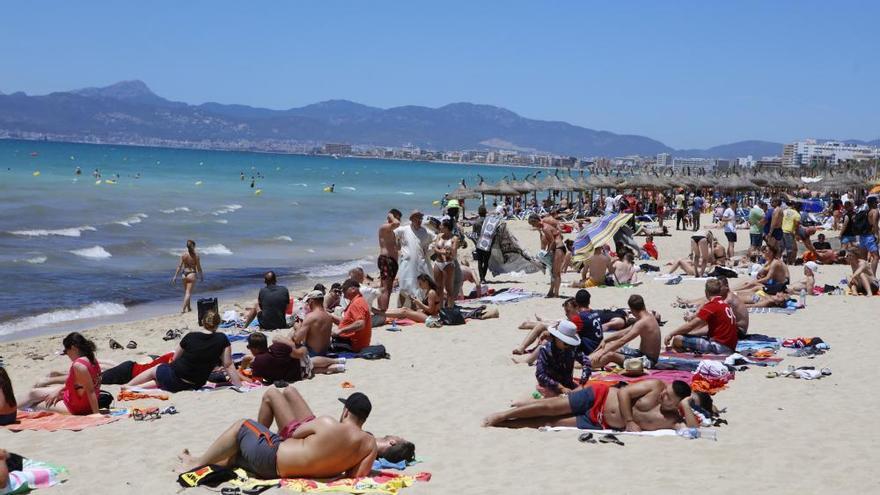 Droht wirklich eine Flaute in der Hochsaison auf Mallorca?