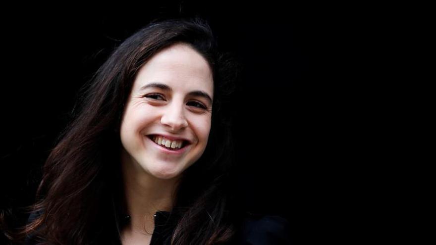 """La escritora Cristina Morales protagoniza en Elche la segunda sesión del ciclo """"La dignidad de la palabra"""""""