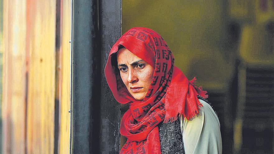 Les dones de l'Afganistan demanen ajuda davant el terror dels talibans