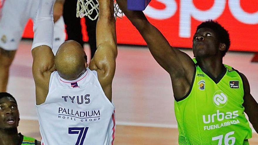 Bagayoko supera el récord de precocidad de Ricky Rubio en ACB